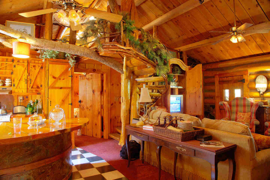 Angelau0027s Log Cabin Rentals, Burnsville, Blue Ridge Moutains, Green Mountain,  NC